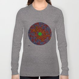 Hell Long Sleeve T-shirt