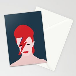 Bowie no.2 Stationery Cards