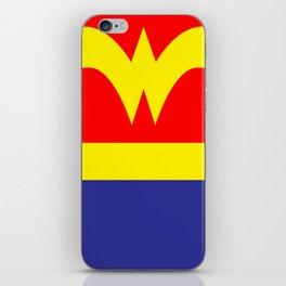 Make Me Wonder iPhone Skin