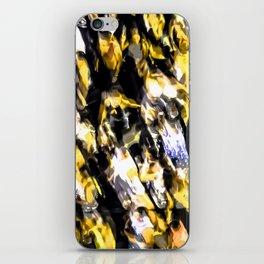 Bloco iPhone Skin
