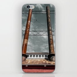 Industry iPhone Skin