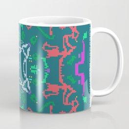 CA Fantsy #53 Coffee Mug