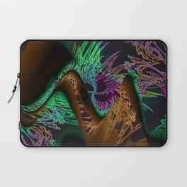 spiro that tiger Laptop Sleeve