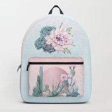 Desert Sunset by Nature Magick Backpacks