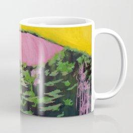 Place of Rarest Beauty Coffee Mug