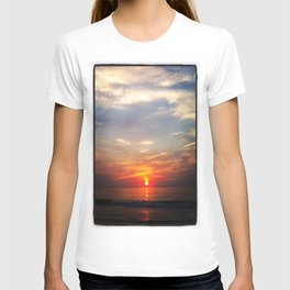 New Day in Seaside Park T-shirt