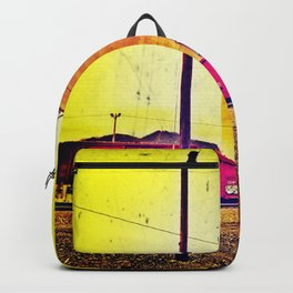 KINGSPORT, TN - TRAIN 1 - 001 Backpack
