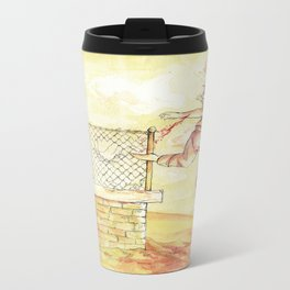 Snag Metal Travel Mug