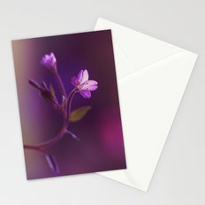 Simple Decadence Stationery Cards