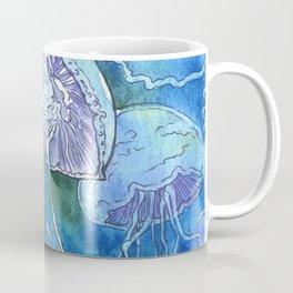 Meduse Coffee Mug