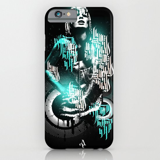 Unity iPhone & iPod Case