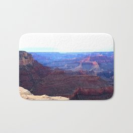 Grand Canyon #12 Bath Mat