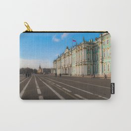 The Winter Palace Carry-All Pouch