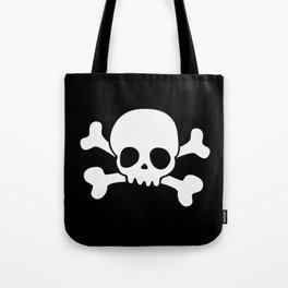 Cráneo Baby Tote Bag