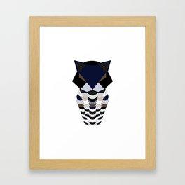 ENIMEL: KET Framed Art Print