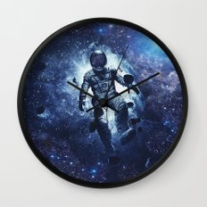 This is Travel Wall Clock