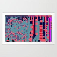 tcanvasmosh95 Art Print