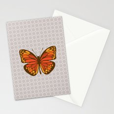 KIPEPEO butterfly Stationery Cards