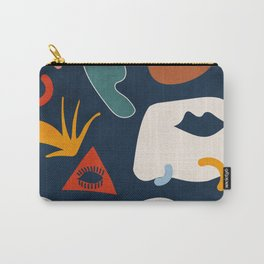 minimal II Carry-All Pouch