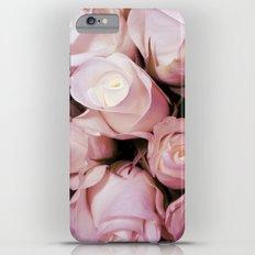 Sweet roses iPhone 6s Plus Slim Case