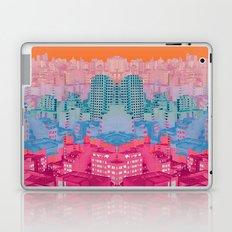 Fragmented Worlds II Laptop & iPad Skin