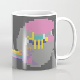 Bit Fig Runner Coffee Mug