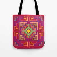 turkey Tote Bags featuring Turkey by TURQUOISE DAYS
