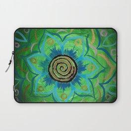 Enter Wonderland Laptop Sleeve