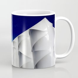Basketball Arena - London 2012 - Olympic Park Coffee Mug