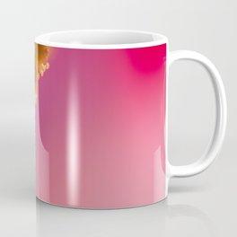 Zen XIV - Malva Sylvestris Coffee Mug