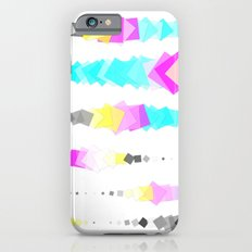 Printer Squares Slim Case iPhone 6s