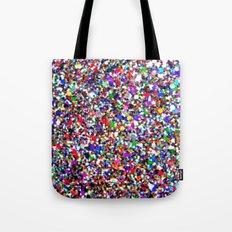 Sensitivity Tote Bag