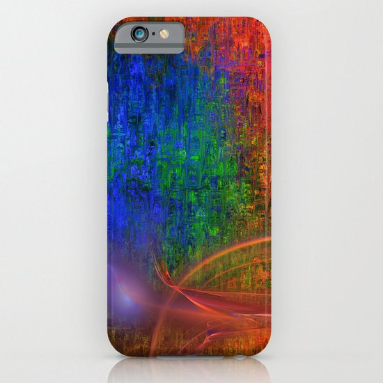 Octavia dream iPhone & iPod Case