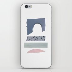 Totem Pole iPhone & iPod Skin