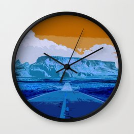 Arizona Dream Wall Clock