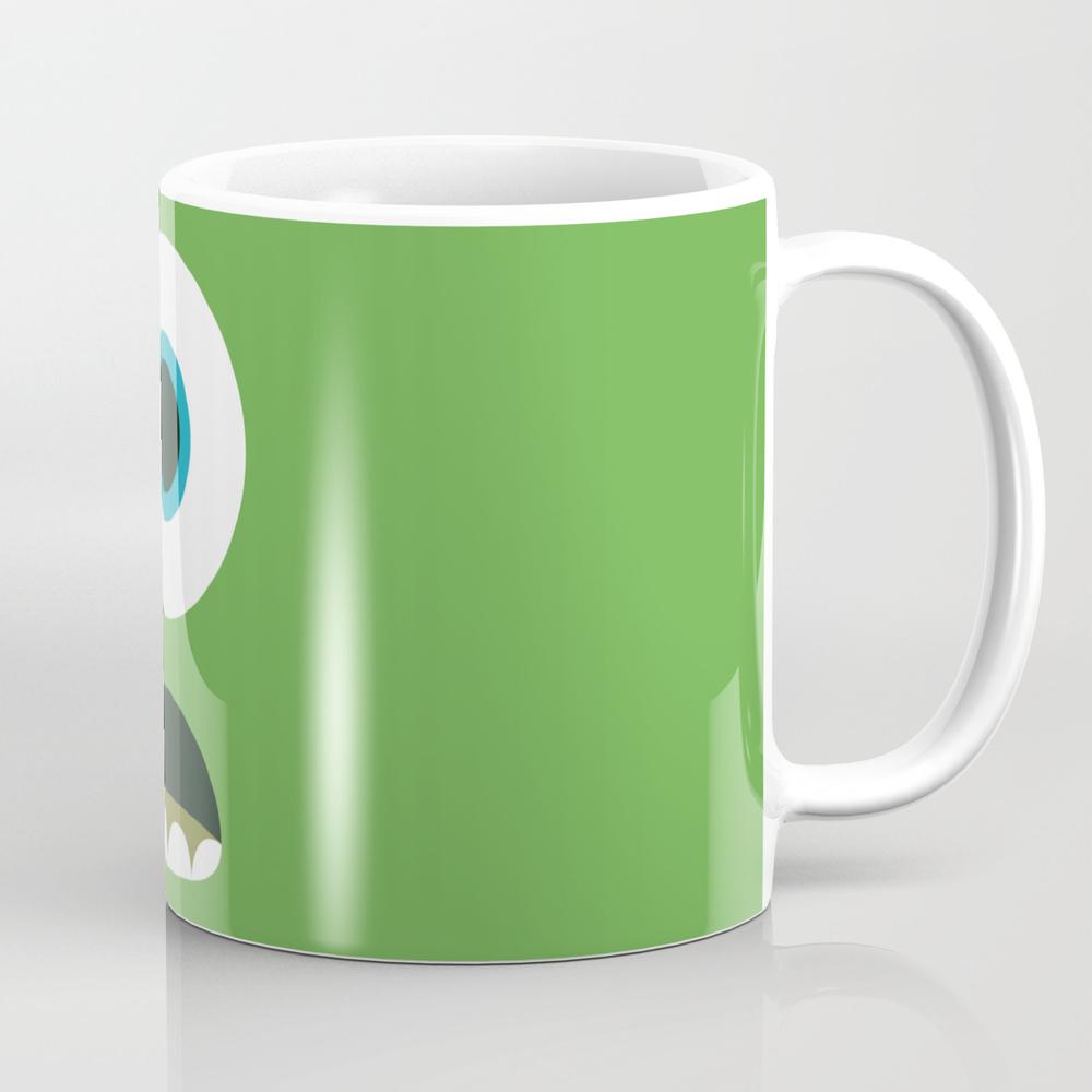 Mike Wazowski Mug by Ese51 MUG2092476