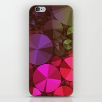 "diamonds iPhone & iPod Skins featuring ""Diamonds"" by Mr and Mrs Quirynen"