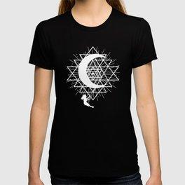 Moon child T-shirt