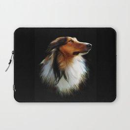Lassie Laptop Sleeve