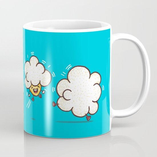 Microwavolution  Mug