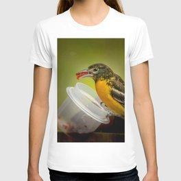 Mouth Full T-shirt