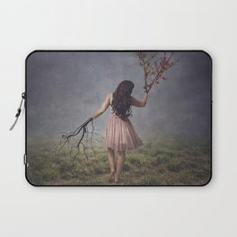 Tree Change Laptop Sleeve