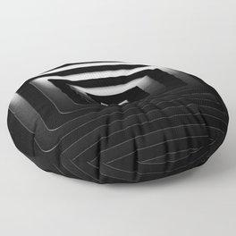 Tech Head MK 9 Floor Pillow