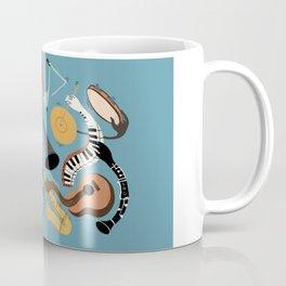 Orchestra Coffee Mug