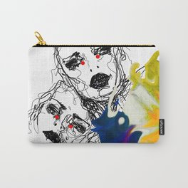 Emotional chaos Carry-All Pouch