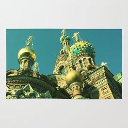 St. Petersburg Rug