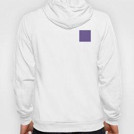 Hue: Ultra Violet Hoody