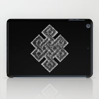buddhism iPad Cases featuring Many Paths of One Humanity - 1 of 7 - Buddhism  by ART.KF