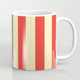 Stares and Stripes Coffee Mug