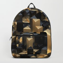 Cutting Corners Backpack